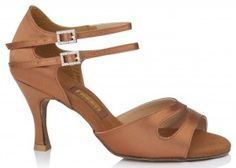 Freed LACEY Ladies Latin Sandal | Strictly Ballroom Shoes | For the Latest in Online Ballroom Shoes