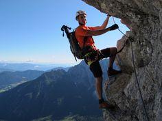 Klettersteig Near Munich : 42 best via ferrata images on pinterest climbing mountaineering