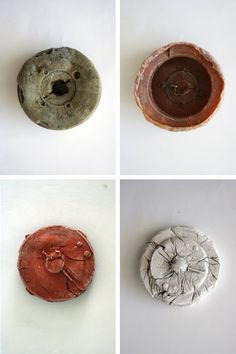 Exploring shape and materials | Tom van Soest