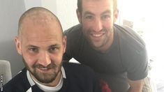 Matty Blair: Doncaster Rovers midfielder dealing with grief and giving back to community Doncaster Rovers, Dealing With Grief, Sport Inspiration, Giving Back, World Leaders, Take That, Community, Football, Sports