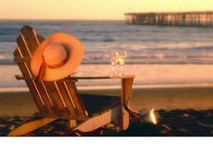 The perfect end to a perfect day at San Buenaventura State Beach -  for more info about California State Parks in the Channel Coast district, please visit http://www.friendsofccsp.org/discover/maps-and-park-info/