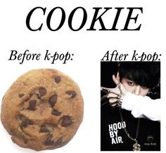 Now I want a kookie~ If you know what I mean #BTS #Jungkook #JeonJungkook