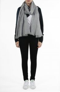 Shop online Cashmere Scarf from Crumpet Cashmere at reliable price. We deliver your goods in 2-4 working days. Shop now.