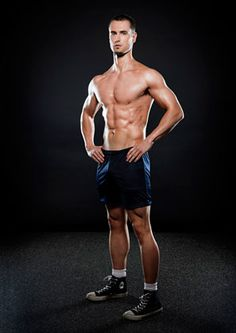 Keepin' It Off - Men's Fitness.  Visit our website at http://www.endurancefitnesskalamazoo.com for a FREE TRIAL PASS