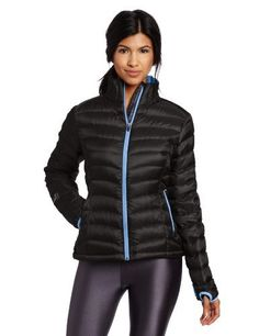 Sierra Designs Women's Gnar Lite Jacket by Sierra Designs. $163.48. Lighter weight quilt through. Center front storm flap. Elasticized cuff with thumbhole. 800 FP DriDown. Includes stuff sack. Polyester Ripstop. Whether earning your turns, sitting on belay, or summiting a 14er, Sierra Designs' Gnar Lite with DriDown Insulation will keep you dryer and warmer than jackets with regular down insulation. DriDown's hydrophobic finish helps keep sweat, rain, or melting ...