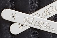 Staples for every man's closet.  Collar Stays - Brooks Brothers #mensfashion2014 #accessories #suits