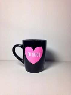 Coffee mugs that are perfect for people who hate mornings
