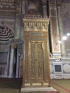 Rifai mosque - Egypt - cairo - amazing architecture - Islamic art - inside the mosque مسجد الرفاعي -  القاهره - مصر - فن إسلامي رائع - تصويري المتواضع في عشق مصر