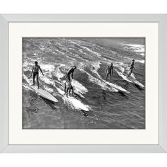 Vintage Surf 1 - Our
