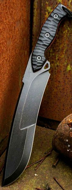 Torbe Custom Survival Fixed Knife Blade. @thistookmymoney
