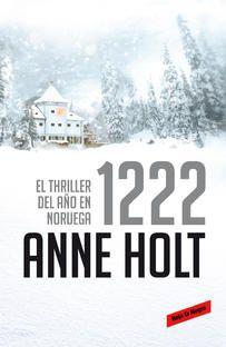 iTunes - Libros - 1222 (Hanne Wilhelmsen 8) de Anne Holt