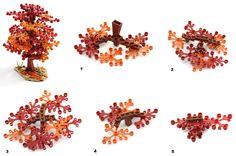 Autumn Tree - Breakdown