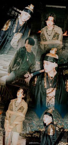 Agust D '대취타' Lockscreen // Wallpapers Bts Suga, Min Yoongi Bts, Bts Bangtan Boy, Foto Bts, Daegu, Memes Gifs, Min Yoonji, Bts Aesthetic Pictures, Agust D