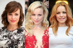 Guía flash: el tono ideal de cabello para tu tipo de piel BLANCA + TONO CÁLIDO