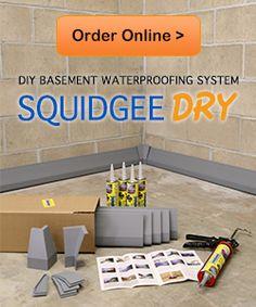 do it yourself basement waterproofing tips diy basement waterproofing
