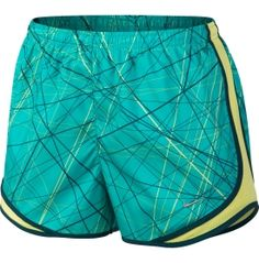 i want these too :) Nike Women's Printed Tempo Track Running Shorts - Dick's Sporting Goods