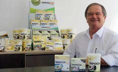 Tapiocando pelo mundo - http://superchefs.com.br/tapiocando-pelo-mundo/ - #CasaMani, #Empreendedorismo, #HalotekFadel, #Noticias, #Tapioca, #Tapiocando