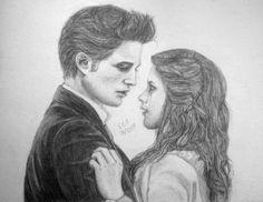 twilight saga drawings - Google Search