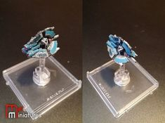 Check out Droid Tri-fighter 1/270 by Mel_Miniatures on Shapeways and discover more 3D printed products in SciFi.