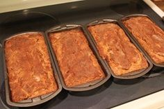 Recipe: Snickerdoodle Bread (using butter, sour cream and cinnamon chips) - Joyful Momma's Kitchen