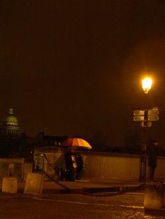 Sur la Seine #Paris  / Michelle Malréchauffé