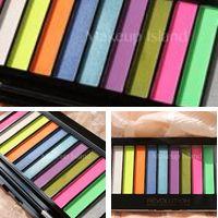makeup revolution acid brights palette