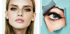 Glamouröse, verführerische Smokey-Eyes, ein elegant geschwungener Eyeliner oder Looks in dezenten Nude-Tönen gehören zu den klassischen Make-up-Varianten...