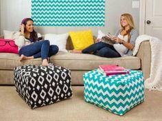 Freshman Year 101: Dorm Room Basics