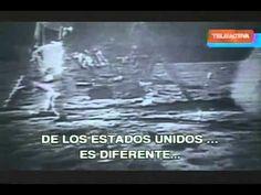 El audio que censuró la nasa del Apolo 1 - YouTube