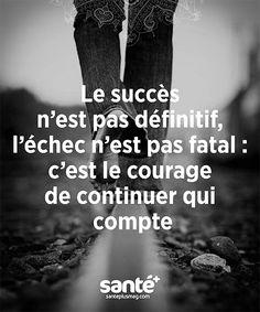 #Citations #vie #amour #couple #amitié #bonheur #paix #Prenezsoindevous sur: www.santeplusmag.com Some Quotes, Quotes To Live By, Best Quotes, Funny Quotes, Positive Mind, Positive Attitude, Respect Life, Positive Quotes For Women, Good Sentences