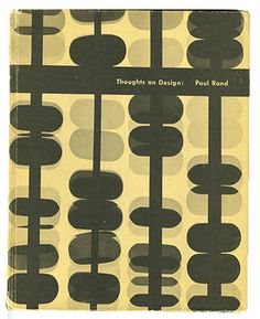 Paul Rand: From Abacus to Zeus  By Kenneth FitzGerald