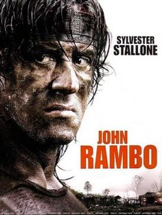 John Rambo – Rambo 4 Pearl of the Cobra 2008 Türkçe Dublaj Full indir Rambo 4, John Rambo, Rambo Film, Tv Series, Films Hd, Films Cinema, Hd Movies, Film Movie, Action Movies