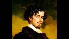 Gustavo Adolfo Bécquer - Hora duchů (Pověst) (Mluvené slovo CZ)