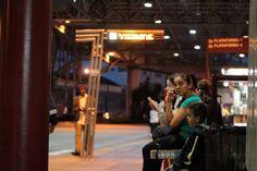 CAnadauenCE tv: Paralisações afetam transporte público das princip...