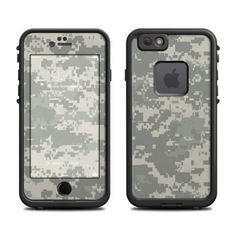 Skin-for-a-LifeProof-Fre-Apple-iPhone-6-Cover-Case-Decal-Acu-Camo-Army