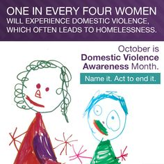 Firesteel / Blog / Domestic Violence: Name It. Act to End It.