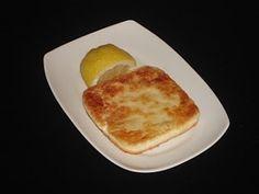 Authentic Greek Recipes: Saganaki