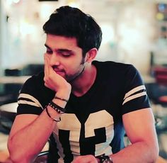 Sweetheart of India Parth Samthaan- the Inimitable Mr Samthaan The Actor Par Excellence Crush Pics, My Crush, Cute Love, Love Him, Cute Celebrities, Celebs, Still Falling For You, Anurag Basu, Erica Fernandes
