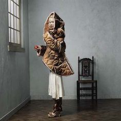 Erwin Olaf people of THE labyrinths