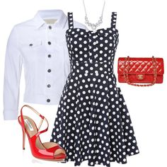 """""""Untitled #28"""" by csteinke on Polyvore"""