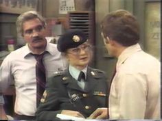 barney Miller  mov Sarah Kennedy, Barney Miller, Great Tv Shows, Tv Series, Captain Hat, Classic, Derby, Classic Books