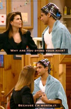 Uncle Jesse Was The Best : theBERRY