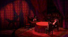 Bruno Campos, Peter Bartlett, and Keith David in The Princess and the Frog Prince Naveen, Frog Theme, Environment Design, Pixar, Animation, Princess, Keith David, Disney, Movies