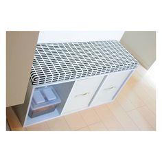 カラーボックスベンチ Home Appliances, Dining, House Appliances, Food, Appliances