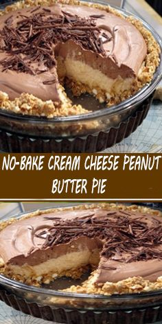 You will need: crust: 1 cups salted pretzels 6 tablespoons unsalted butter, melted cup brown sugar filling: cup cream cheese, softened cup smooth peanut butter cup brown sugar Peanut Butter Cream Pie, Chocolate Peanut Butter Cheesecake, Peanut Butter Desserts, Frozen Desserts, Easy Desserts, Delicious Desserts, Dessert Recipes, Whipped Cream Desserts, Chocolate Whipped Cream