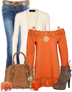 """My Staple....Jeans and cute top"" by cindycook10 ❤ liked on Polyvore"