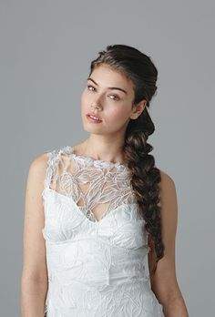 long hairstyles for wedding - Google Search