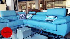 RE-RE-REBAJAS! Este sofá rinconera con un increíble descuento. Ven a vernos! Estamos en la Avda. Virgen de Loreto 51 de #TorrejonDeArdoz #madrid #muebles #rebajas #descuentos