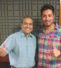 Felipe Huitrado: Creatividad sin frontera