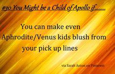 Apollo Kids 30